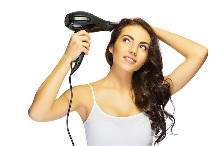 The Best Blow Dryers For Natural Hair