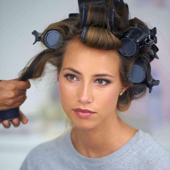 Best Hot Rollers for Fine Hair ​Tips You Can't Neglect