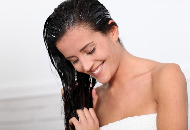 Benefits of Coconut Oil for Your Hair Condition your hair