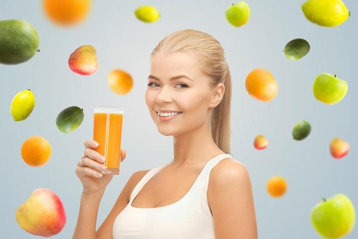 How Does Vitamin C Lighten Skin
