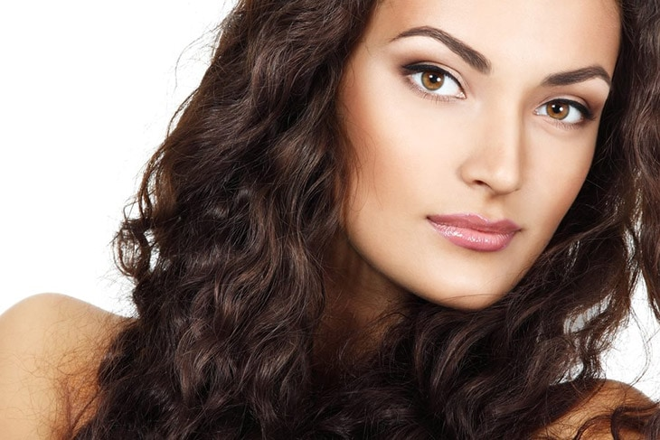 How To Get Lighter Brown Eyes Naturally
