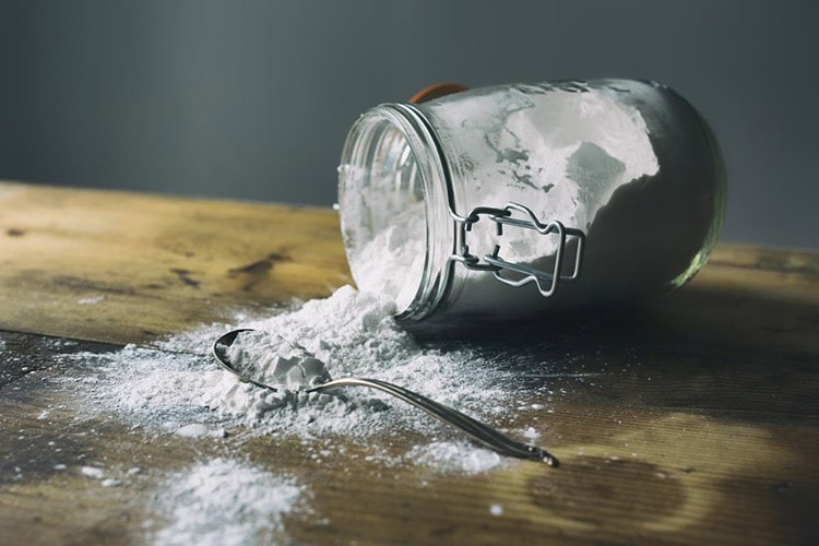 How To Make Wax At Home Using Arrowroot Powder