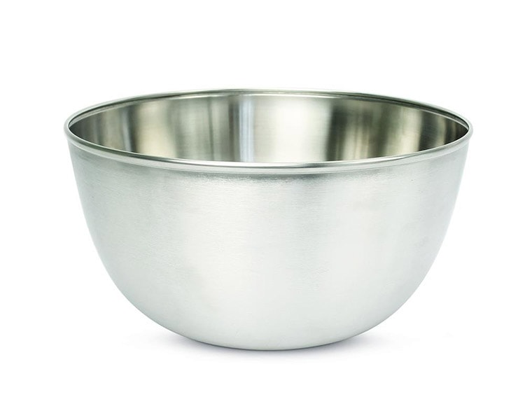 How To Make Wax At Home Using Stainless Steel Bowl