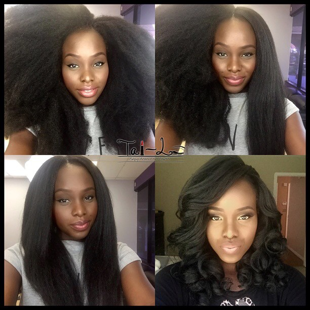 Senegalese twist what kind of hair to use Kanekalon Hair
