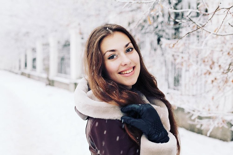 How to Keep Your Skin Beautiful in Winter with More Pro Tips