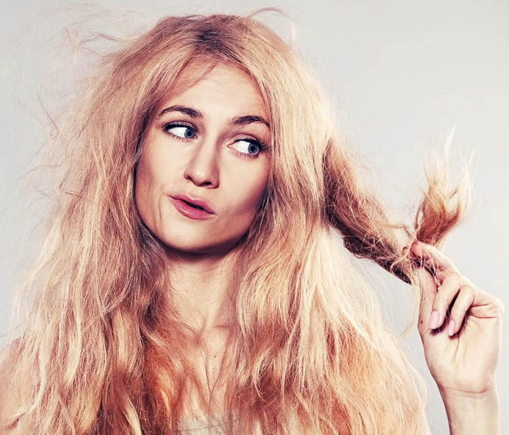 What Happens If You Leave Conditioner In Your Hair Overnight