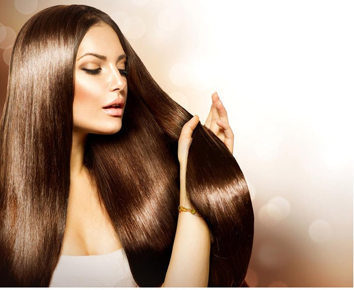 What Makes Your Hair Shine