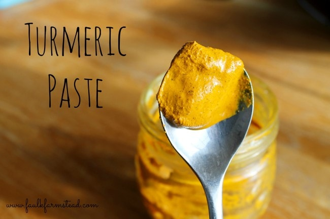 How to Make Your Lips Soft Using Milk and Turmeric Paste