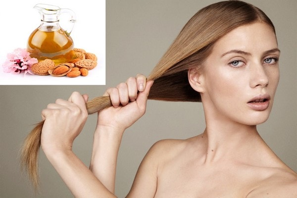 How To Keep Your Hair Straight Overnight use Nourish Your Hair