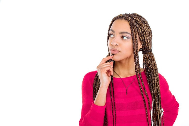 Pro Tips How Long Do Senegalese Twists Last