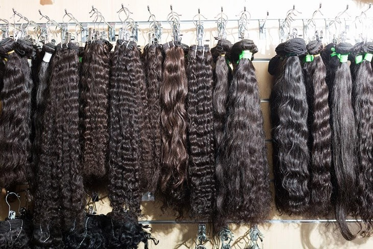 Human Hair vs. Synthetic Hair best lace wigs reviews