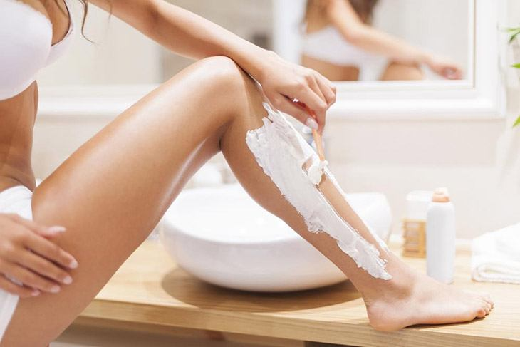 How to Get Rid of Strawberry Legs and Flaunt Your Spotless Stems