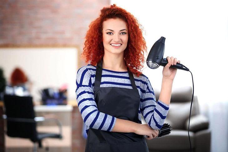 How to Remove Splat Hair Dye with hair dryer