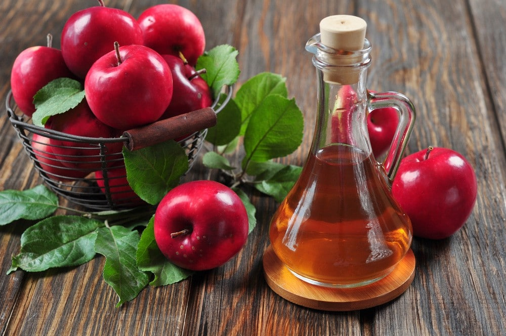 how to grow your hair faster with apple cider vinegar