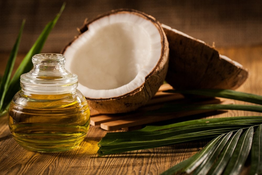 how to grow your hair faster with coconut oil