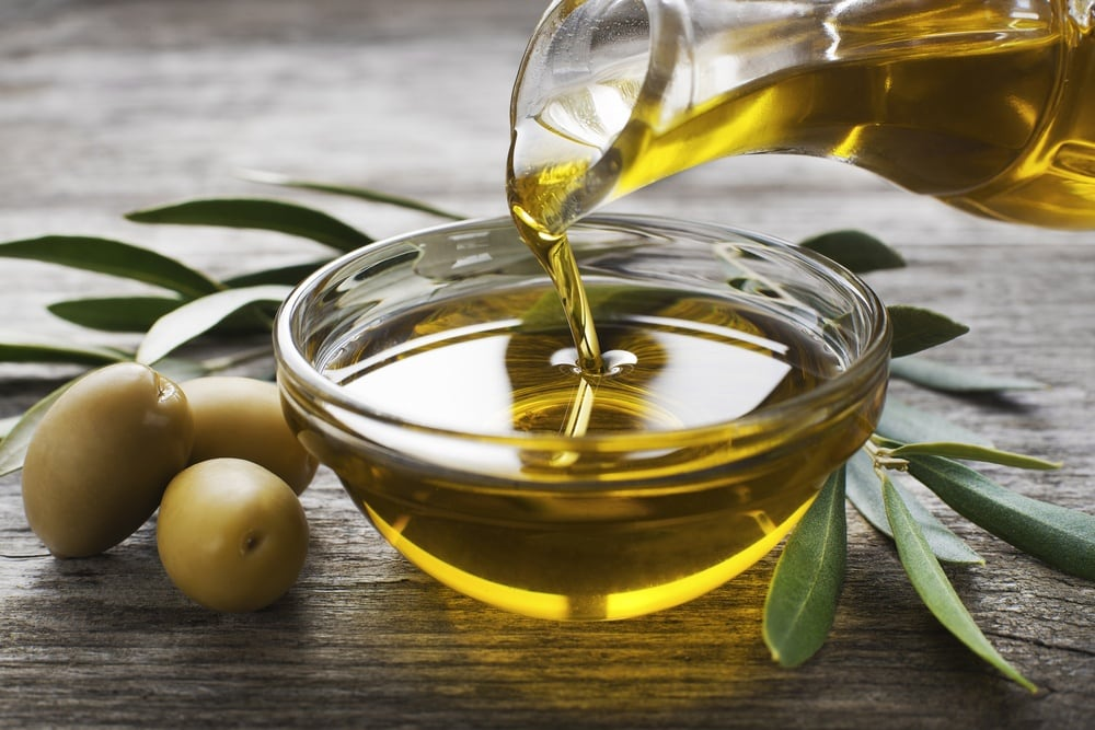 how to grow your hair faster with olive oil