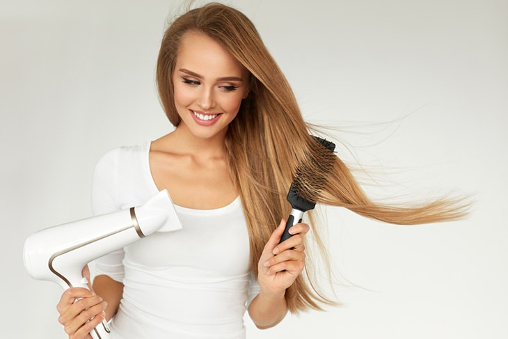 Find the Perfect Hair Dryer for Your Style