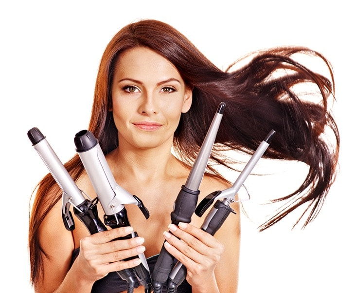 what is the beachwaver curling Iron