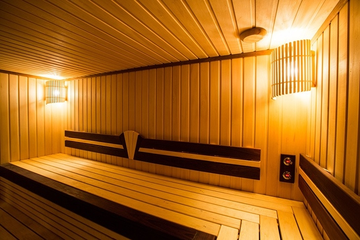 why go for an infrared sauna over the traditional ones