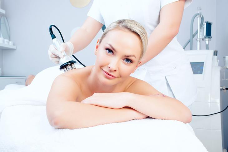 benefits of a radio frequency treatment