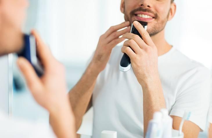 best electric razor for sensitive skin