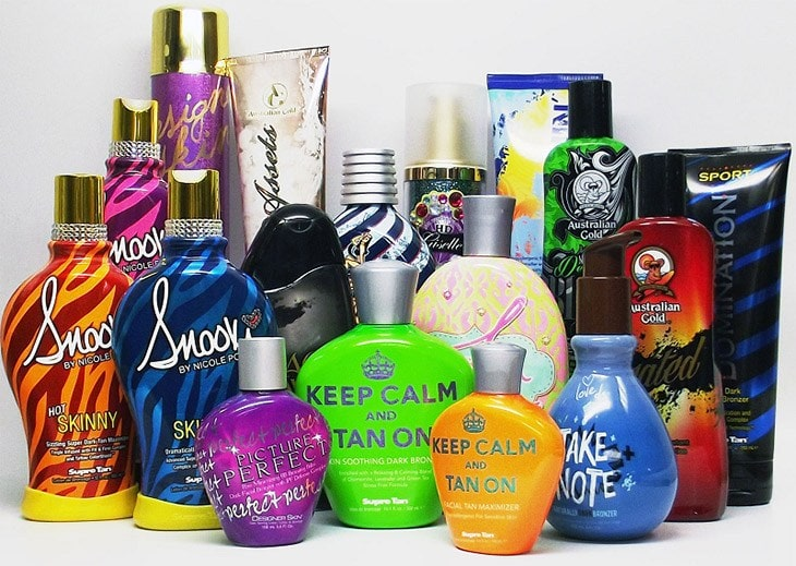 Best Indoor Tanning Lotions