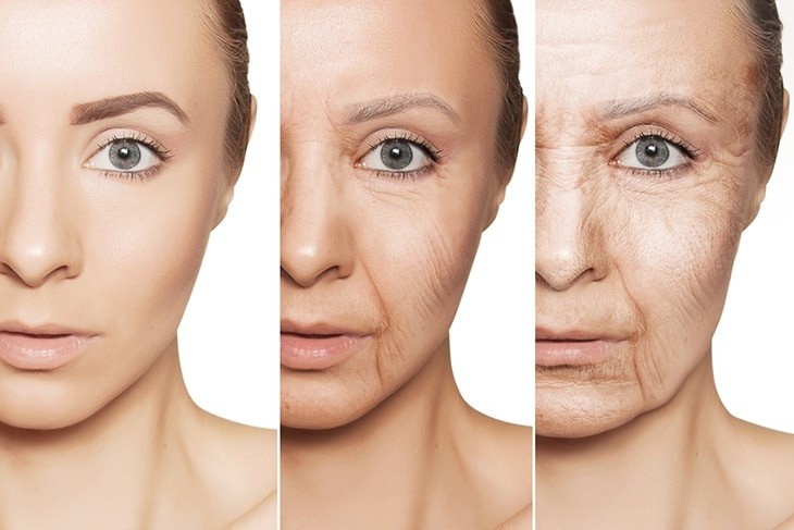 facial steamer fghts aging