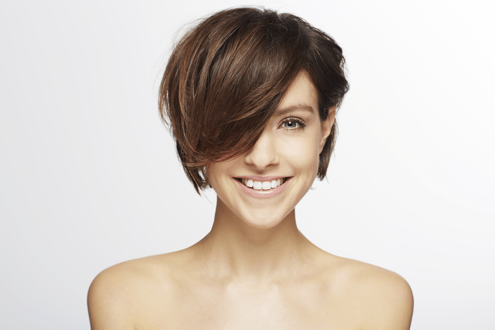 How to Make Short Hair Look Longer (This Will Make You Think Twice Before Getting That Extension)