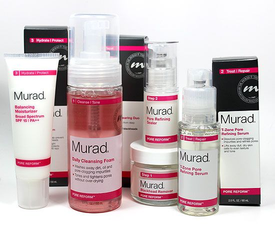 Murad and Its Future