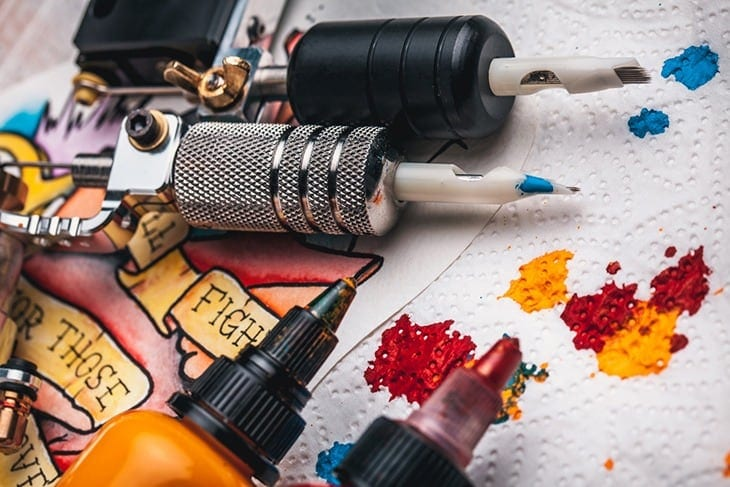 The Best Tattoo Kits In The Market Now (#1 Will Make Your Clients Happy!)