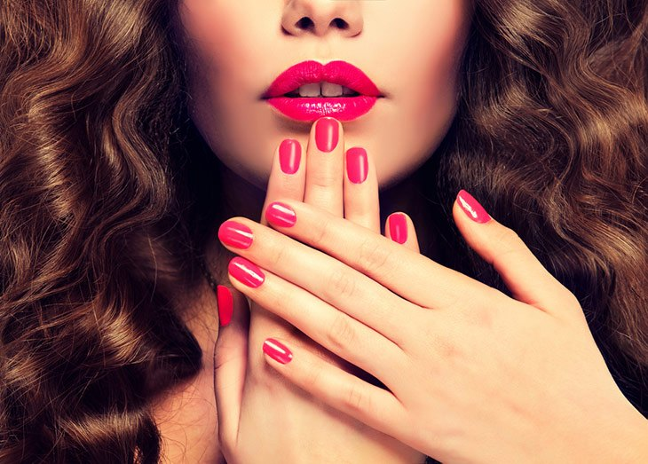 How to Get Rid of Black Lines on Nails: The Tips and Causes You Need to Know!