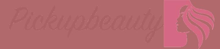 logo pickupbeauty