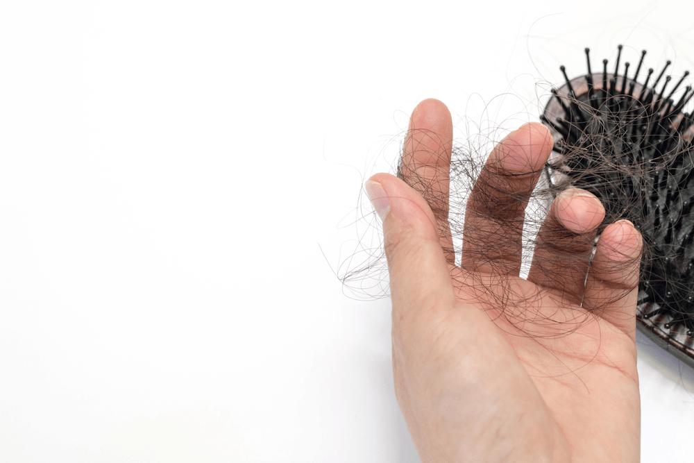 Lose Hair